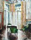 THE LIGHT OF VENICE 36X28 in.